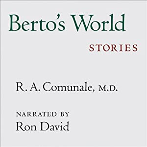 Berto's World Audiobook