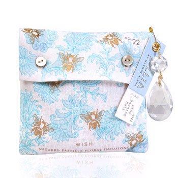 Lollia Wish Bath Salt Sachets ()
