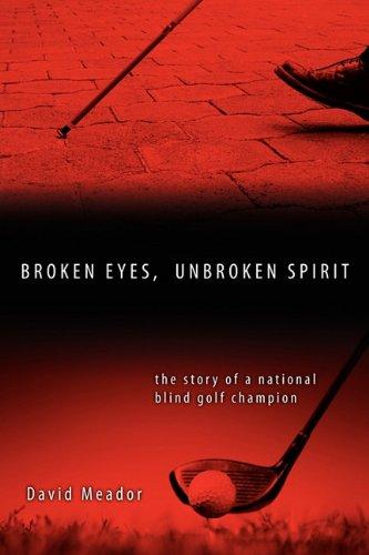 Broken Eyes, Unbroken Spirit