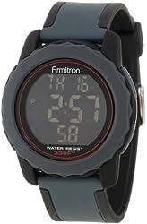 Armitron Sport Men's 40/8274GMG Chronograph Watch