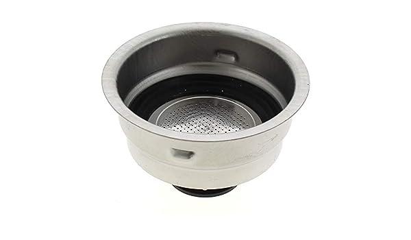 Filtro 2 tazas D=62: Amazon.es: Hogar