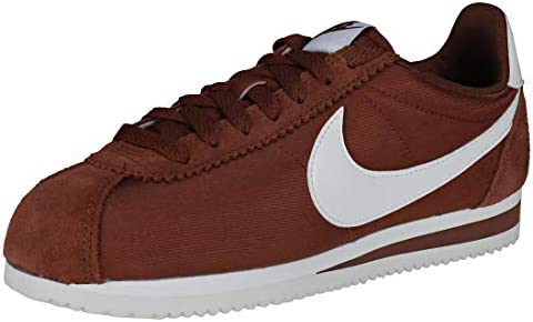 reputable site a3875 6d8b1 Nike Women's Wmns Classic Cortez Nylon Competition Running ...