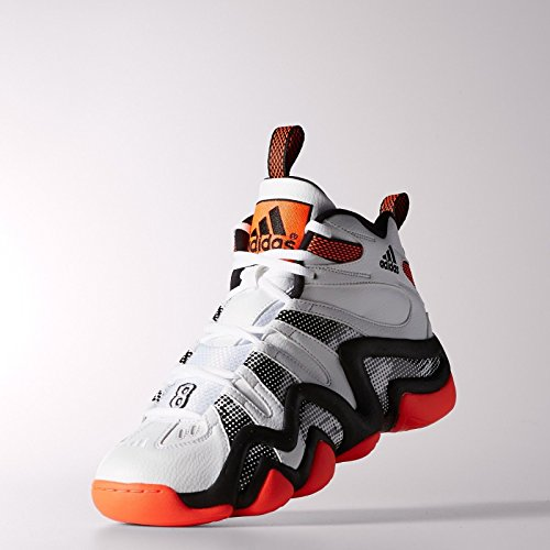 new product 624d8 e25a3 adidas Crazy 8 Kobe Bryant S84390 WhiteSolar RedBlack Mens Basketball  Shoes - Buy Online in UAE.  Shoes Products in the UAE - See Prices, ...