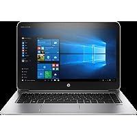 HP EliteBook 1040 G3 X5G29US Notebook PC - Intel Core i7-6600U 2.6 GHz Dual-Core Processor - 8 GB DDR4 SDRAM - 256 GB SSD - 14-inch Display - Windows 7 Pro 64-bit (Certified Refurbished)