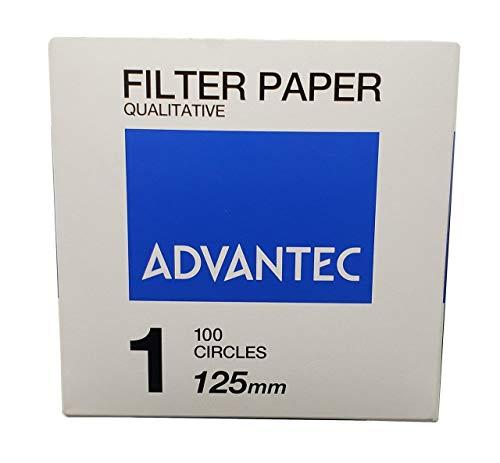 Sintered Support 90 mm Membrane Diameter Advantec MFS 352100 Borosilicate Glass Filter Holder 1000 mL Funnel Volume 8 Stopper 1000 mL Flask Size