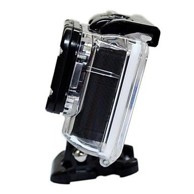 45m Waterproof PC Camera Housing Case for GoPro HD Hero 3