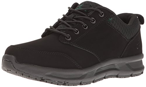 Emeril Lagasse Women's Quarter Shoe, Black, 7 M US