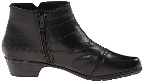 Terra Origine 7203251wwclf Womens Pembroke Wide Boot Nero