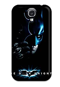 Galaxy S4 LayNgke15287ODxlM The Dark Knight () Tpu Silicone Gel Case Cover. Fits Galaxy S4
