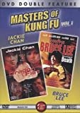 Masters of Kung Fu, Vol. 1: Dragon Fist/Goodbye Bruce Lee