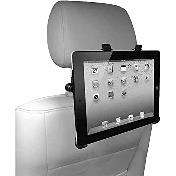 new style d4efc 601fb Amazon.com: Case Logic Car Mount for iPad 2 (HDM100): Computers ...