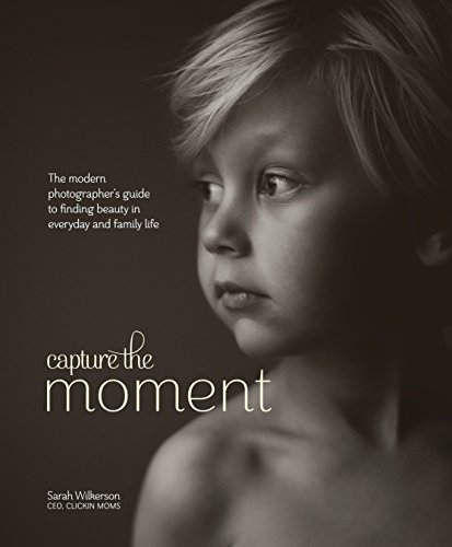 Turn everyday photos into stunning works of art, with this essential guide to photography Featuring gorgeous phographs takn by the members the photography industry's largest social network of female photographers, Clickin Moms, this accessible and gi...
