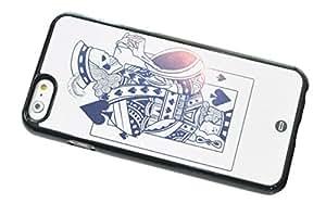 1888998723601 [Global Case] Póker Tarjetas Tejas Holdem Evento Principal Cubiertas Alfombra Jugar Casino Pasión Matemáticas Probabilidad Victoria Perder Bote (NEGRO FUNDA) Carcasa Protectora Cover Case Absorción Dura Suave para Samsung Galaxy Grand 2 G710