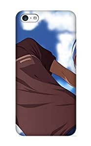 meilinF000Caroiliams iphone 5/5s Well-designed Hard Case Cover Anime Clannad Protector For New Year's GiftmeilinF000
