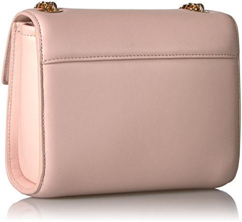 Mini Marella Shoulder Smoke Bag LUANA Rose ITALY 1EqxpZw7
