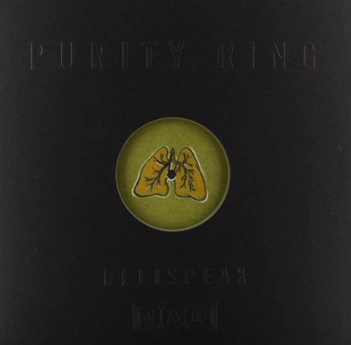 purity ring vinyl - 4
