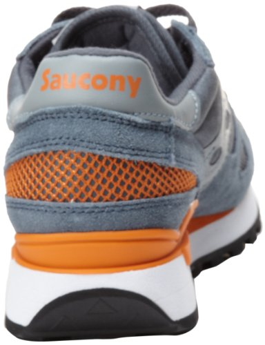 Original Orange Jazz Saucony Zapatillas Slate BpTAxHq