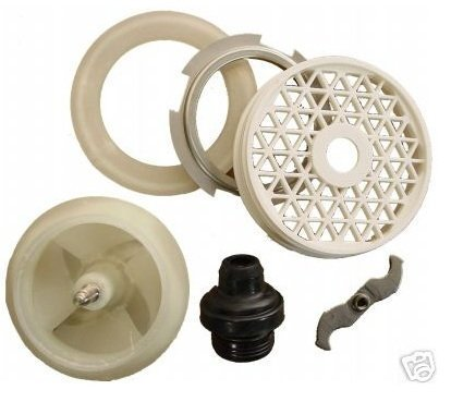 Impeller Seal Kit - 3
