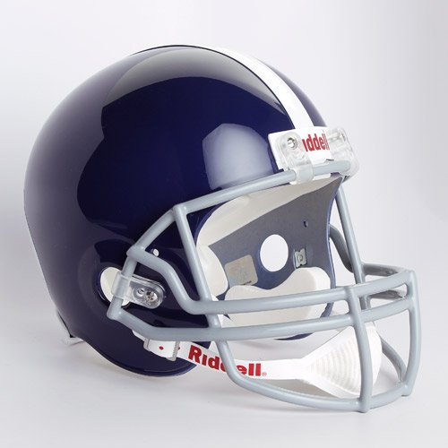 Riddell Indinanapolis Colts Throwback Replica Mini Helmet