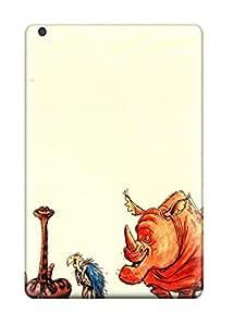 High Quality The Jungle Book Drawing Animals Animal Humor Case For Ipad Mini/mini 2 / Perfect Case