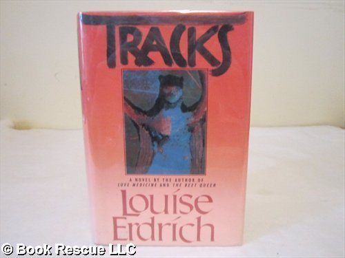"""writing about themes in tracks erdrich college essays I would like to thank dartmouth college and the native american studies program for awarding me the louise erdrich's tracks (1988) resists this discourse by providing an alternative view point on this practice in her analysis of the poetics of four navajo writers luci tapahonso states, """"though navajo history is."""