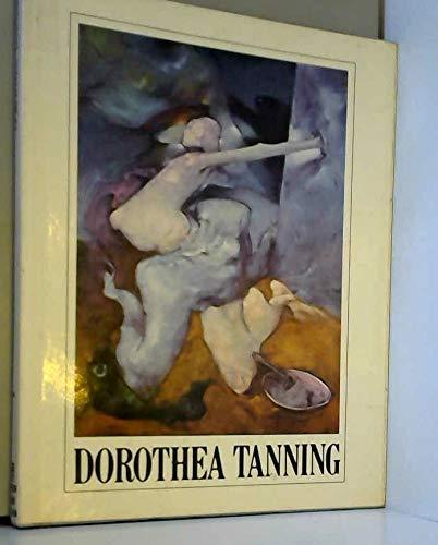 (Dorothea Tanning (Collection La Septième face du dé) (French Edition))