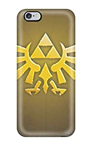 ColtonMorrill Iphone 6plus Excellent Hard Cell-phone Cases Custom Lifelike Legend Of Zelda Art Trice Pictures [JcM14673WWVj]