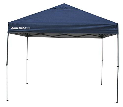 Quik Shade Weekender Elite WE100 10'x10' Instant Canopy - Midnight ()