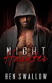 Nighthaunter: Vampire Hunter Paranormal Romance