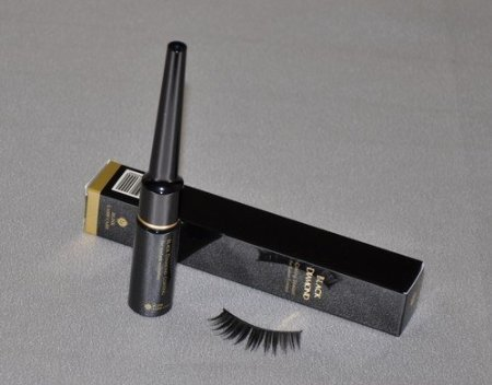 Eyelash Extensions Blink Black Diamond Coating Sealant / Sealer (Best Eyelash Extension Sealer)