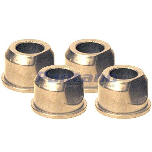 Install Wheel Bearing - 4