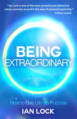 Being Extraordinary: A Self Help Book that actually leads to Self Improvement! (Inspirational Self Help Books)