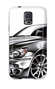 Galaxy S5 Case Cover With Shock Absorbent Protective KOhnznm5698QozaQ Case