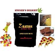 Z-Ration (Zombie MRE): SPECIALTY MENUS! Components '20 - '22 1st Insp. Date! (Stoner's Delight)