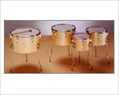 TIMBAL ESCUELA - Honsuy (40,5 x 24 Cm.) Parche Plastico by Honsuy