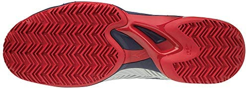 Mizuno Chaussures Wave Exceed Tour 3 CC: Amazon.es: Deportes y ...