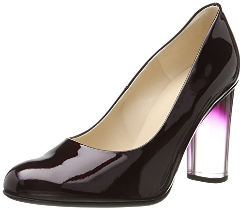 Peter Kaiser Ladies Flademara Pumps Rosso (acai Mura)