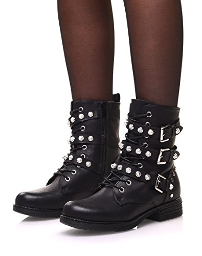 Bottines Bottines Noires Bottines Noires Bottines Noires Bottines Noires Bottines Noires Noires afB1qMw0