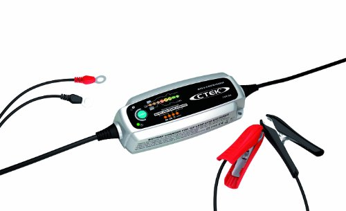 CTEK 56-308 MXS 5.0 Test und Ladegerät
