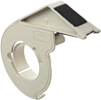 Scotch Filament Tape Hand Dispenser H133 PN6919 MDL, 3/4 in