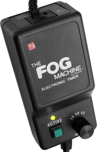 Fog Machine Timer Control (Fog Machine Timer Remote Control)