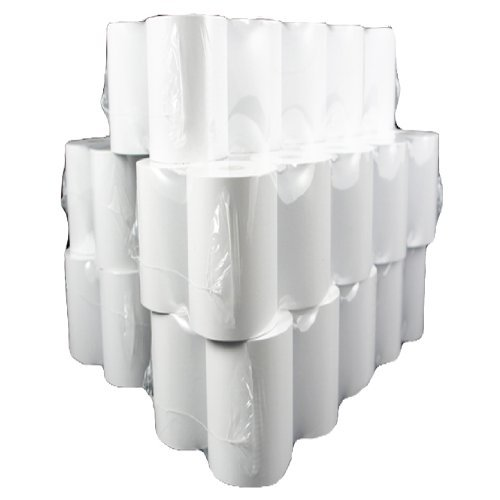 Thermal Paper Rolls 2-1/4 X 50' 100 Rolls First Data FD400 Nurit 8000
