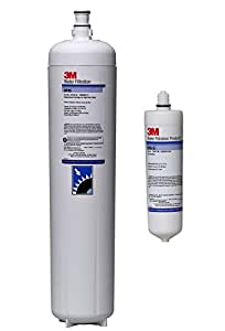 3M Water Filtration Products Replacement Cartpak for DP190 System, 54000 Gallon Capacity, 5 gpm Flow Rate, 0.2 Micron