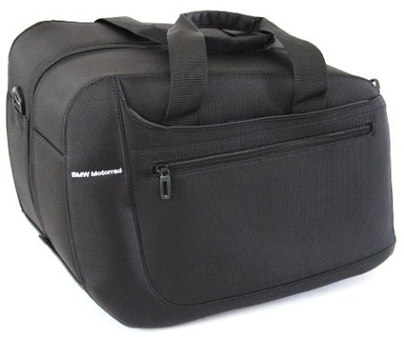 Bmw Motorcycle Luggage Systems - 2