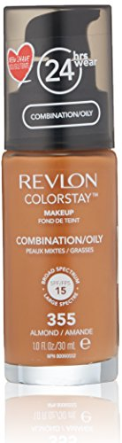 Revlon ColorStay Liquid Makeup Combination