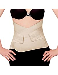 FEITONG Postpartum Recovery Belly Maternity Girdle Cincher Body Shaper