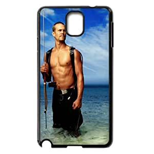 Popular Movie Paul Walker in fast furious 6 Appler For Samsung Galaxy NOTE3 Case Cover AML793950