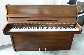 Piano Marca John Brinsmead & Sons – Nogal usado