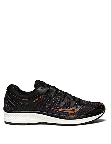 sale 100% original cheap excellent Saucony Women's Triumph Iso 4 Competition Running Shoes Black (Black/Denim/Copper 000) latest online outlet purchase free shipping shop 9y0OQI