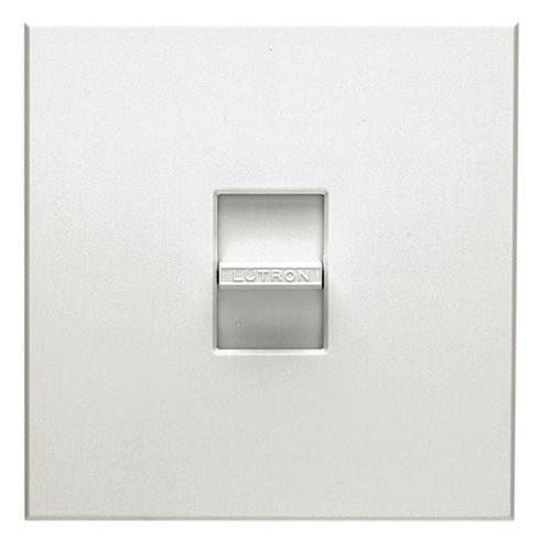 Lutron N 2000 WH Lighting Dimmer product image